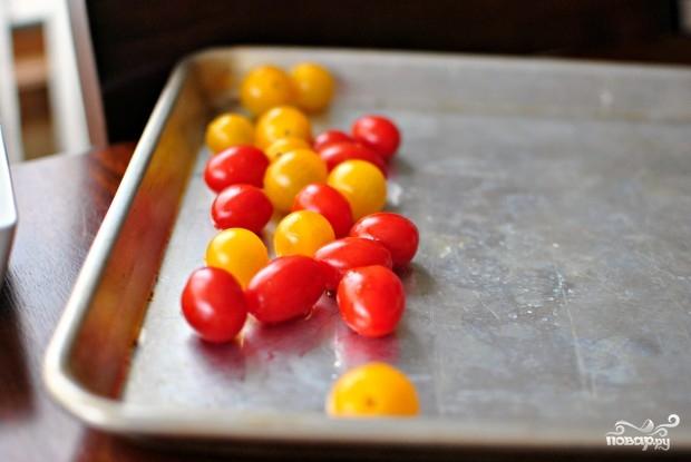 Кускус с овощами - фото шаг 1