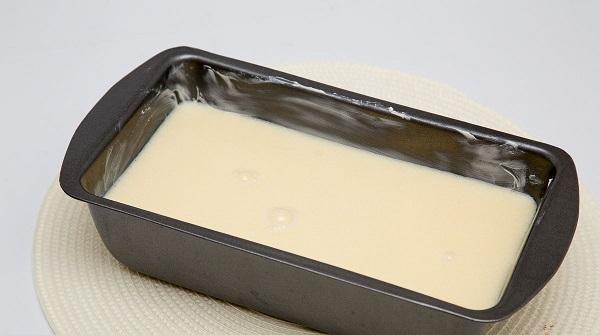 Яичная запеканка - фото шаг 5