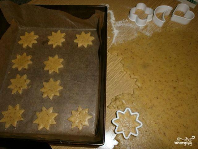 Швейцарское печенье - фото шаг 7