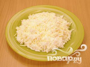 Закуска из крабовых палочек - фото шаг 5