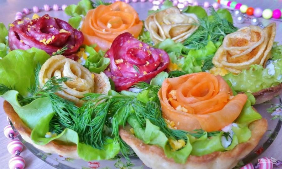 Горячее блюдо на день рождения из фарша рецепты простые и вкусные 146