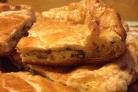 Луковый пирог от Юлии Высоцкой