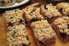 Печенье Крошка с вареньем