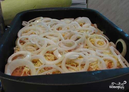 Как приготовить филе кеты в духовке рецепт