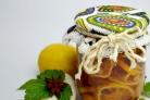 Варенье из лимонов и имбиря