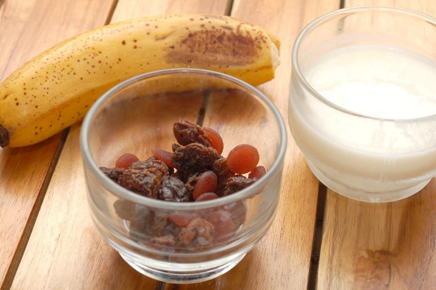 Рецепт Парфе из йогурта