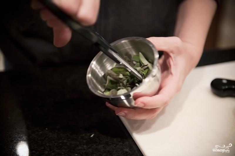 Картофельная запеканка с беконом - фото шаг 2
