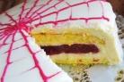 Тортик Жемчужина рубиновая