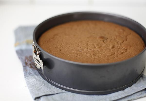 Торт грильяжный - фото шаг 6
