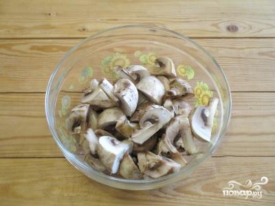 Желудки куриные, тушенные с картошкой - фото шаг 5