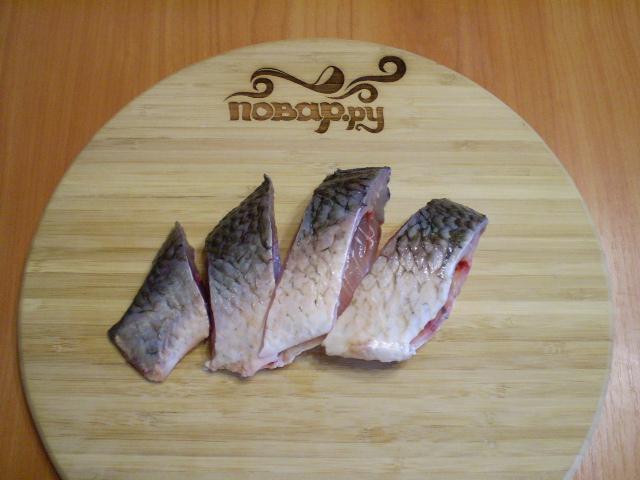Суп рыбный диетический - фото шаг 5