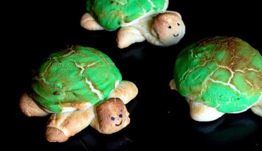 Красивые булочки из дрожжевого теста - фото шаг 10