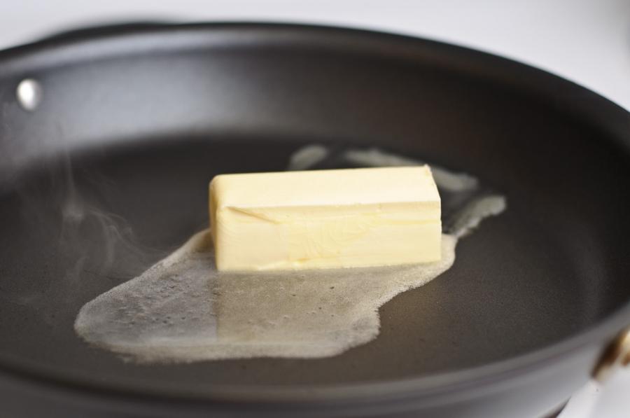 Куриные котлеты с плавленым сыром   - фото шаг 10