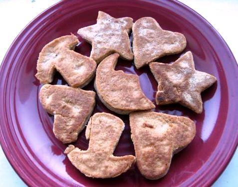 Cладкое печенье на скорую руку - фото шаг 8