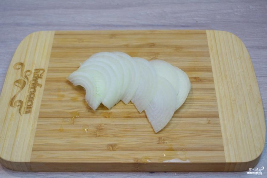 солянка с картофелем пошаговый рецепт с фото
