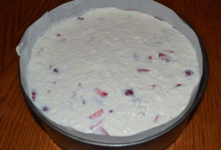 Торт на день рождения девочке 13 лет - фото шаг 9