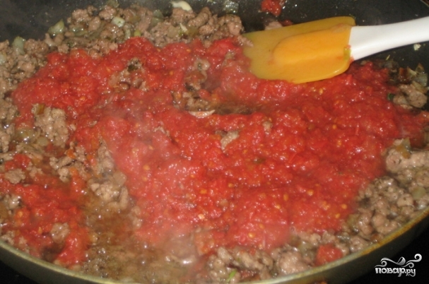 Домашняя лазанья из лаваша - пошаговый рецепт с фото 27