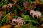 Салат с осьминогами в рассоле