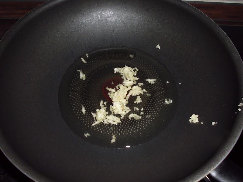 Салат с говядиной и фасолью - фото шаг 2