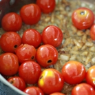 Рецепт Курица в томатном соусе