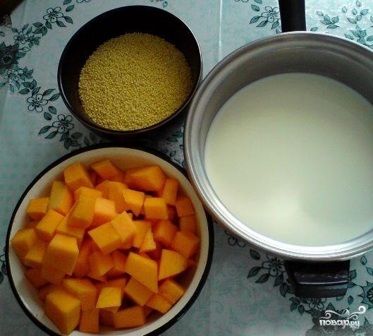 Рецепт Каша в горшочке в духовке