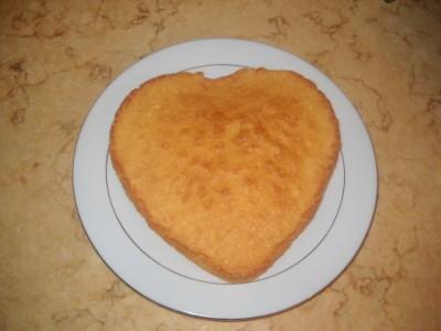 Пирожные на палочке - фото шаг 3