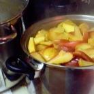 Рецепт Яблочное повидло на зиму