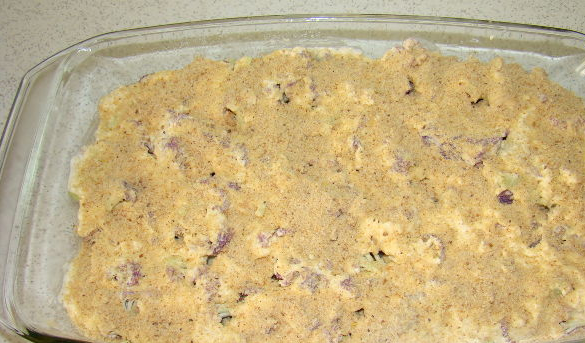 Цветная капуста со свининой - фото шаг 3