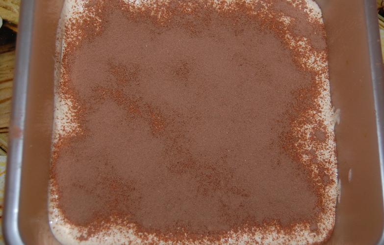 тирамису с рикоттой рецепты классический
