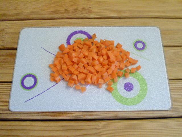Гречневый диетический суп - фото шаг 3