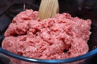 Котлеты из говядины для детей - фото шаг 1