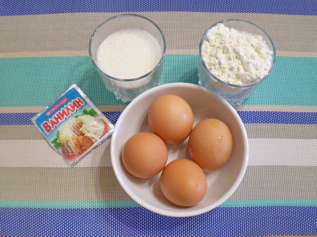 Рецепт Бисквитное тесто для торта