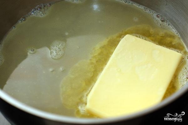 "Торт ""Крокембуш"" - фото шаг 1"