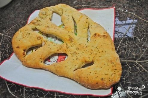 Хлеб Фугас