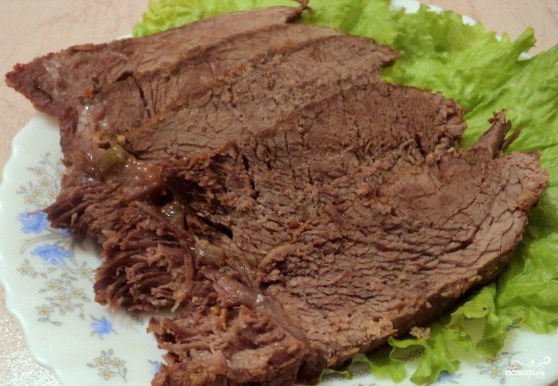 Самая вкусная говядинаы