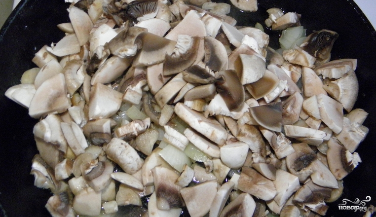 Рецепт Куриная печень со сливками