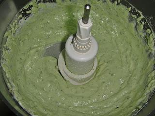 Дип из авокадо - фото шаг 4