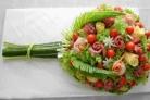 "Салат ""Цветок"""