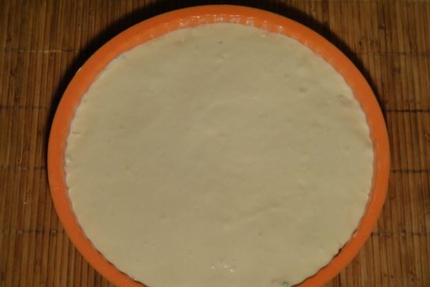 Ленивый капустный пирог - фото шаг 11