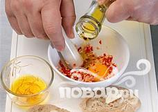 Рыбный суп по-марсельски - фото шаг 3