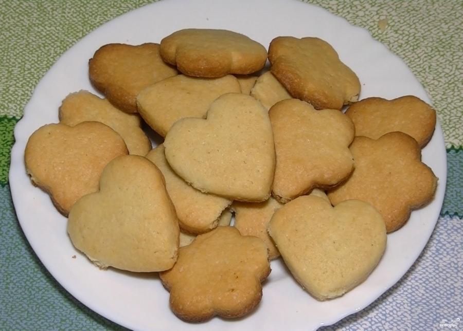 Как сделать печенье на молоке в домашних условиях рецепт с