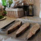 Рецепт Палтус в духовке