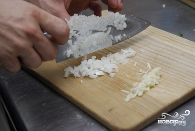 Рецепт Спагетти с помидорами черри