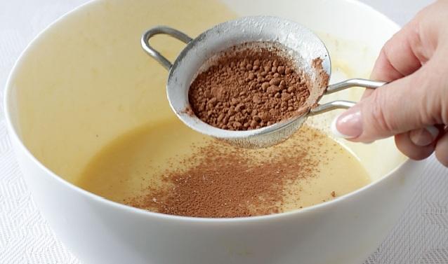 Торт сметанный классический рецепт - фото шаг 5