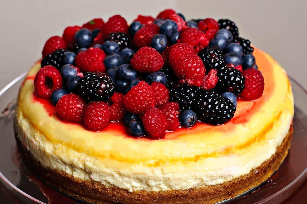 простые но вкусные торты с фото