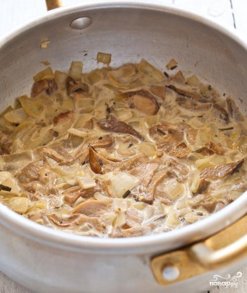 Мясо по-петровски - фото шаг 3
