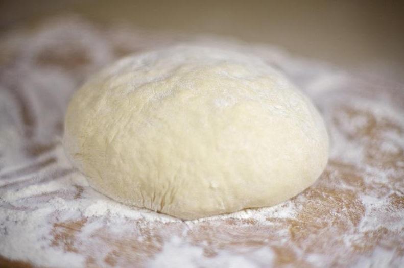 Пирожки, жареные на сковороде - фото шаг 6