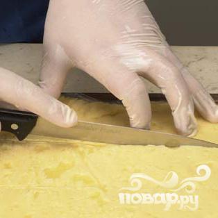 Венецианские кремовые булочки - фото шаг 6