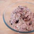 Рецепт Баранина с фетой на мангале