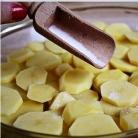 Рецепт Картофельная тортилья